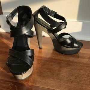 Mossimo Platform Shoes